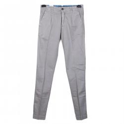 GREY LINES PANTS