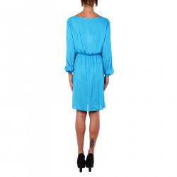 LIGHT BLU DRESS