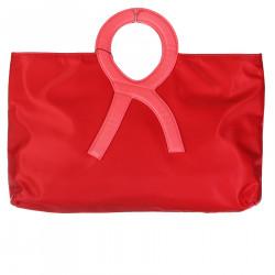 ERRE RED PINK LARGE BAG