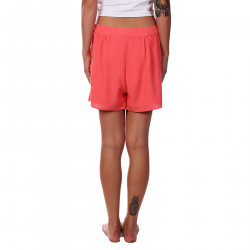 PEACH COLOR SHORTS