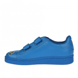 BLUE ELETRIC SNEAKER IN MICKEY MOUSE FANTASY