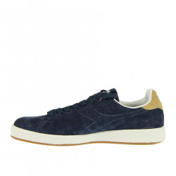 GAME LOW S BLUE SNEAKER