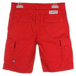 RED BERMUDA