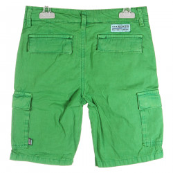 GREEN BERMUDA