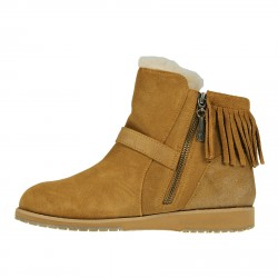 OXLEY ANKLE BOOT