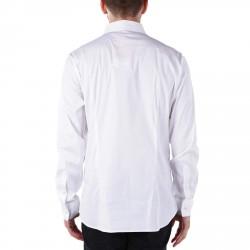 WHITE CLASSIC COLLAR SHIRT