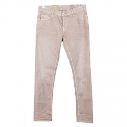 JEANS BODIES 214 PLAZA TAUPE