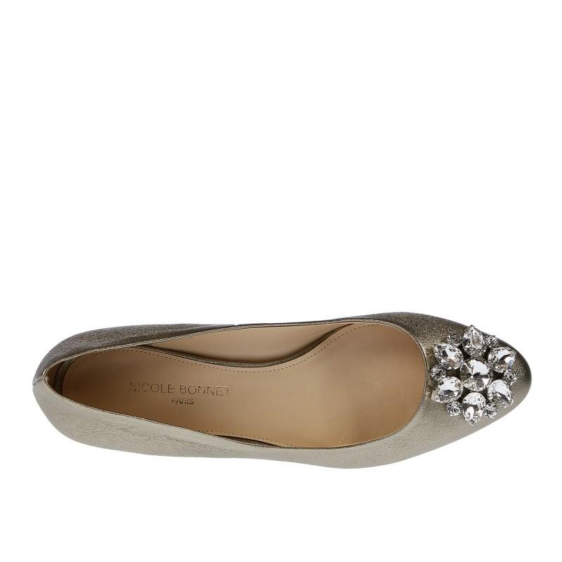 Chaussures - Ballerines Paris Bonnet Nicole OZ63VqO2aM