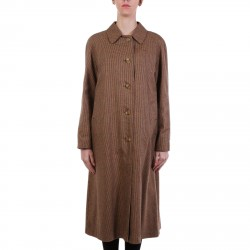 CAPPOTTO DOUBLE FACE BEIGE