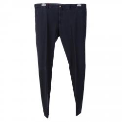 BLUE SUPER SLIM PANTS