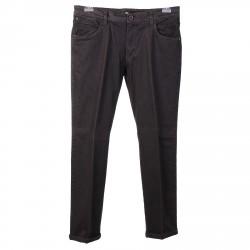 GREY LEMON MODEL PANTS
