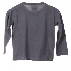 GREY ANTHRACITE SWEATER