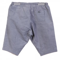 LIGHT BLUE CORDUROY  PANTS