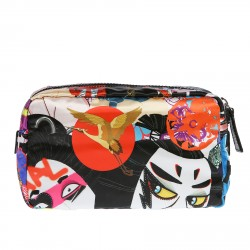 TROUSSE FANTASIA IN RASO