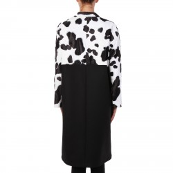 COW FANTASY COAT