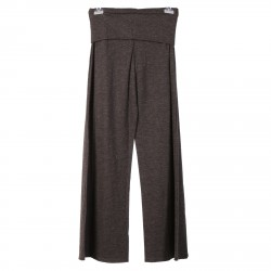 GREY ANTHRACITE LARGE PANTS LIZZY MODEL