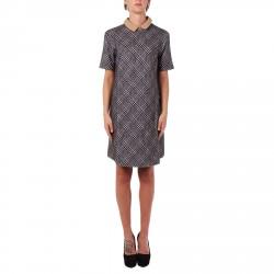 FANTASY COTTONED DRESS
