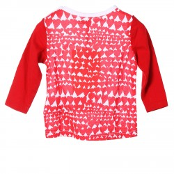 FANTASY HEART SWEATER
