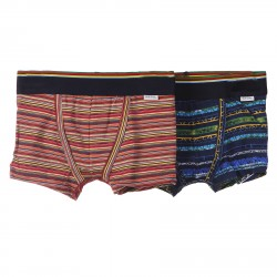 COLORED SET OF UNDERWEAR