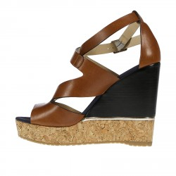 BLACK AND BROWN TRIG CANYON MIX MODEL