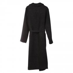 BLACK COAT ACQUARELLO MODEL