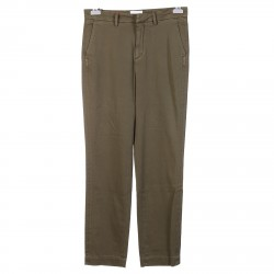 GREEN PANTS RIDGE GAB MODEL