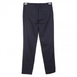 BLUE PANTS PARCEL GAB MODEL