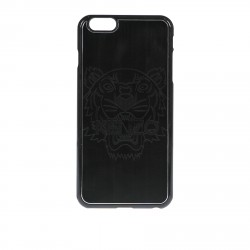 BLACK COVER WITH TIGER
