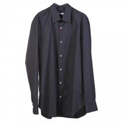 CLASSIC BLACK SHIRT