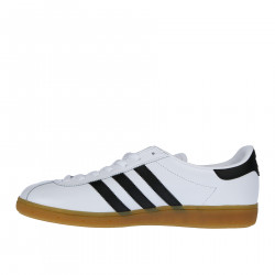 MUNCHEN BLACK AND WHITE SNEAKER