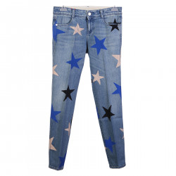 CLORED STAR FANTASY JEANS