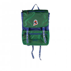 GREEN BACKPACK JOLLY