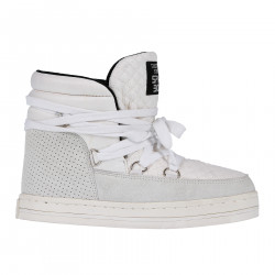 WHITE SPACE BOOTS