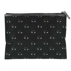 TIGERS FANTASY CLUTCH BAG