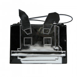 BLACK CLUTCH BUNNY FANTASY