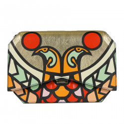 SHOULDERBAG MULTICOLOR FANTASY
