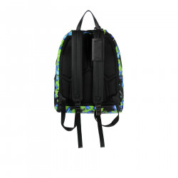 MULTICOLOR BACKPACK