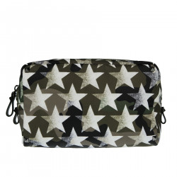 CAMOUFLAGE BEAUTY CASE