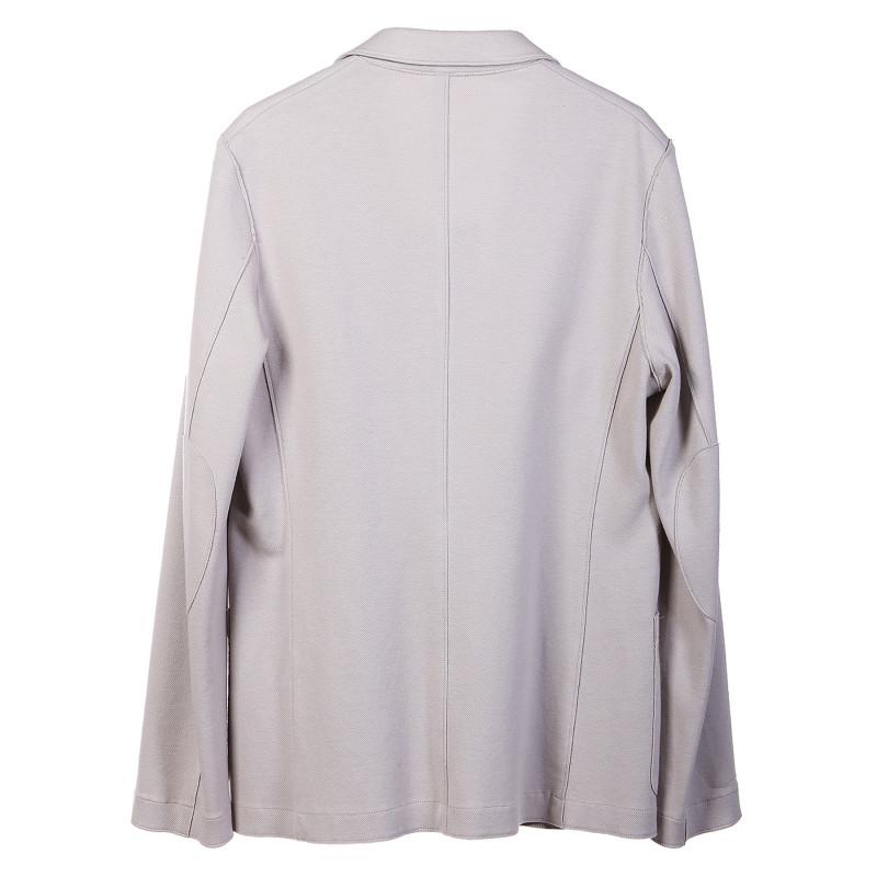 Harris wharf london trovaprezzinuovo beige blazer homme threedifferent - Blazer beige homme ...
