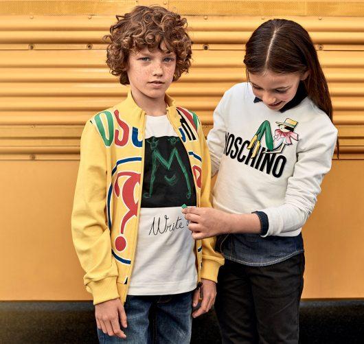 Outlet Abbigliamento Bambino