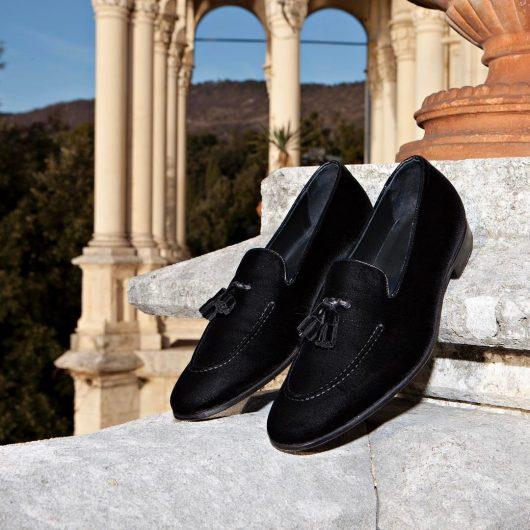 Men's laced shoes on sale