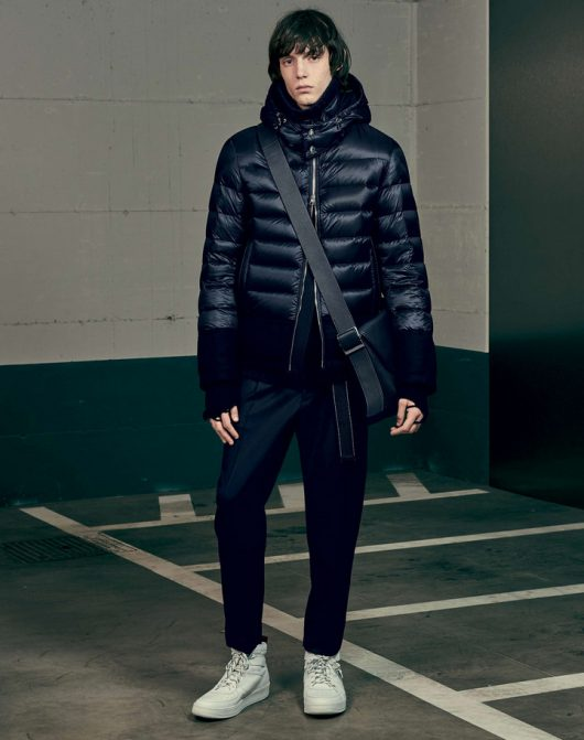 Discounted Men's Down Jackets