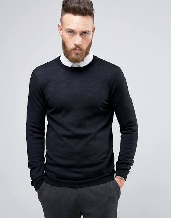 Discounted sweaters for men