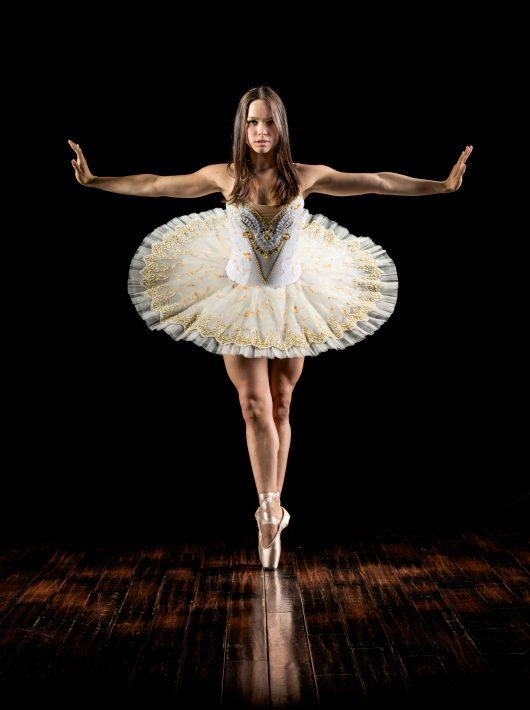 Summer Ballerinas on Sale