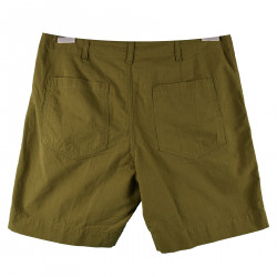 PALMY GREEN SHORTS