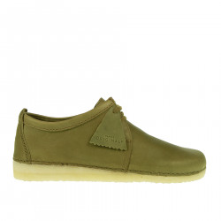 ASHTON GREEN DESERT BOOT