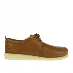 ASHTON BROWN DESERT BOOT