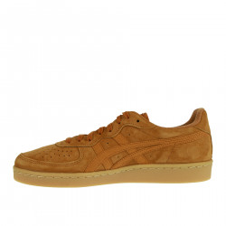 HONEY SUEDE SNEAKER