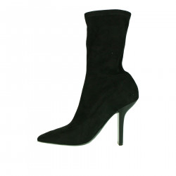 SOCK BOOT NERO