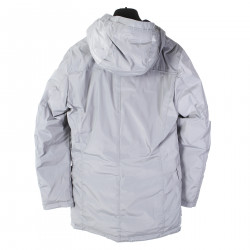 ICE JACKET WITH HOOD
